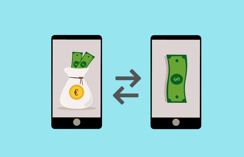 International Money Transfer To Bank